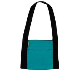 BB-BAG taška na šátek 984 blue/black