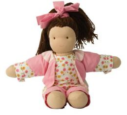 PEPPA DOLLS 26cm-28cm - 08.206 Kate